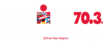 Ironman 70.3 World Championship